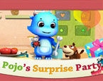 Pojo's Surprise Party